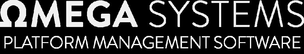 OMEGA Systems Logo