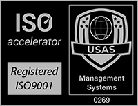 ISO Registration Certification