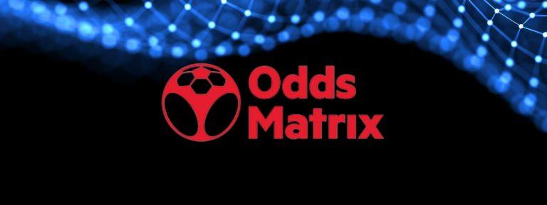 OMEGA Systems Integrates OddsMatrix